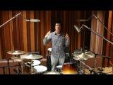 Sunset Sound Drum Setup - Warren Huart Produce Like A Pro