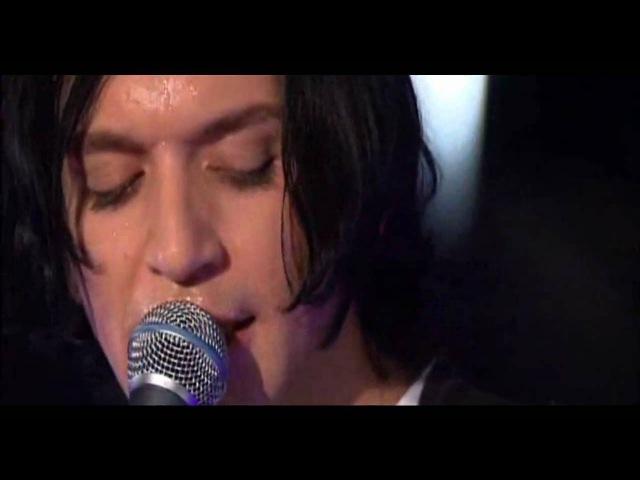 Because I Want You SFR Session Paris 28 10 2009
