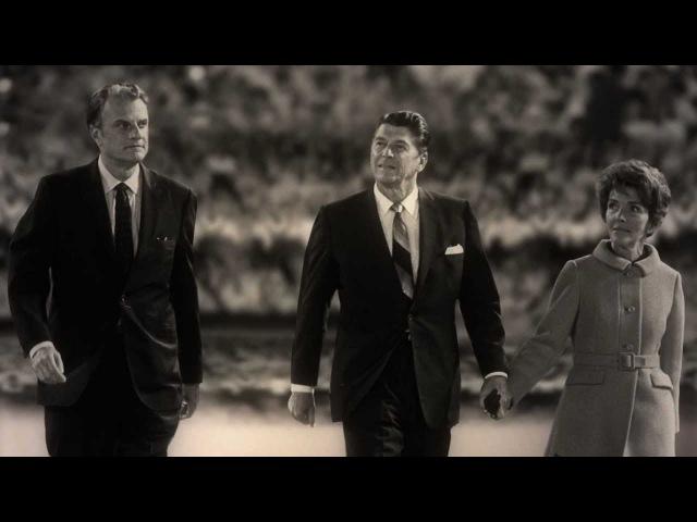 Billy Graham God's Ambassador to World Leaders
