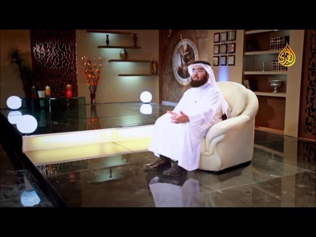 Умар ибн аль-Хаттаб принимает Ислам | Дни Умара | Ислам Хасан аль-Хусейни № 1
