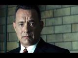BRIDGE OF SPIES Official Trailer 2 (HD) Tom Hanks, Steven Spielberg Movie 2015