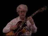 Larry Coryell Jazz Guitar Lesson Jazz Minor Scales 1 of 2