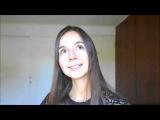Chica Rusa en Colombia