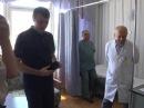 Чернігівська Батьківщина за дорученням Валерія Дубіля відвідала 465 медичних відділень Чернігова