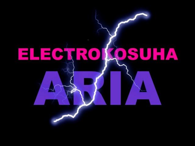 Электрокосуха — Ария