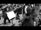 TSFH - Never Back Down (Battlecry) - recorded by the Sofia Session orchestra &amp choir