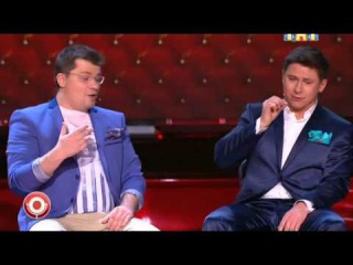 Comedy Club 2015. Харламов и Батрутдинов. Извращенцы.