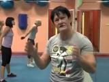 Анна Куркурина - Упражнения для ВОРОТНИКОВОЙ ЗОНЫ СПИНЫ