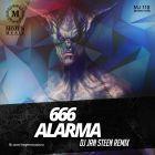 666 - Alarma (DJ Jan Steen Remix) [2014]