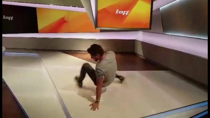 Thore Schölermann Im Herzen bin ich Tänzer