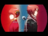 Гинтама 4. Эндинг 3 // Gintama 4. Ending 3