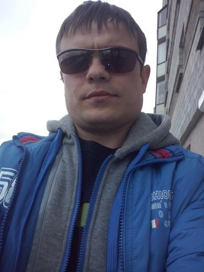 Дэн Акулов
