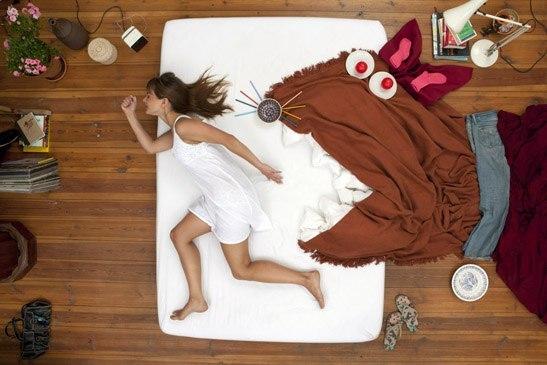 Усталость после сна, остеохондроз позвоночника, упадок сил с раннего утра