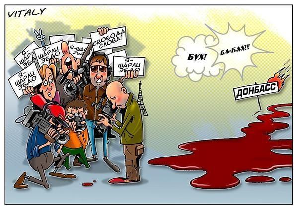 Ночью террористы обстреляли Авдеевку, Опытное, Пески, Счастье и пытались штурмовать Широкино, - пресс-центр АТО - Цензор.НЕТ 834