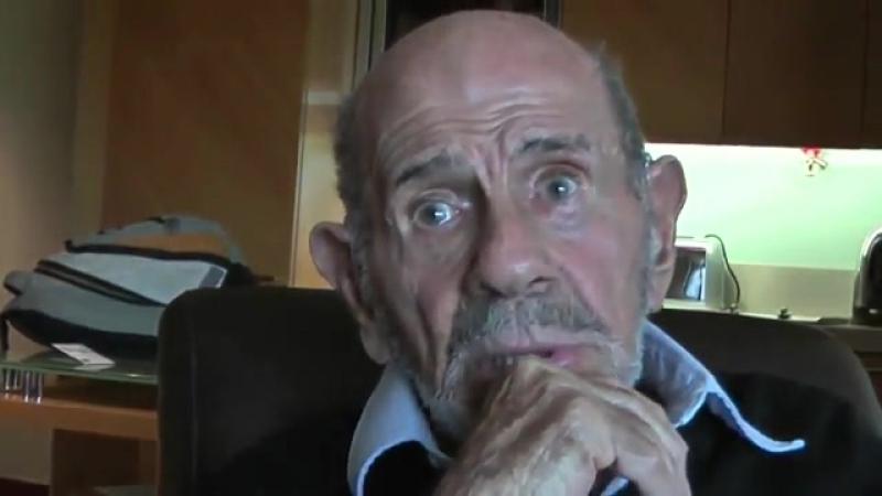 Жак Фреско - Пора с этим кончать!