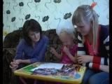 Маленькой жительнице Колпашева Кате Житковской, страдающей кожным заболеванием, нужна материальная помощь для лечения