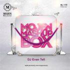 Mojen Mashup Box (MJ119) [2014]