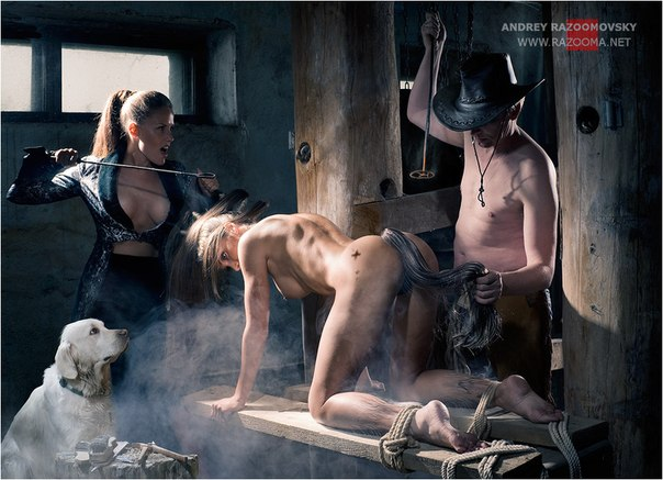 Фотографии Андрея Разумовского