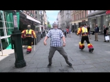 Karl Johan- Limbo time