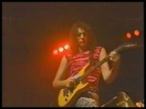 Alcatrazz feat. Steve Vai - Power Live 1985 - Suffer Me - Kojo No Tsuki - Night Games
