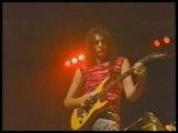 [Alcatrazz] feat. Steve Vai - Power Live 1985 - Suffer Me - Kojo No Tsuki - Night Games
