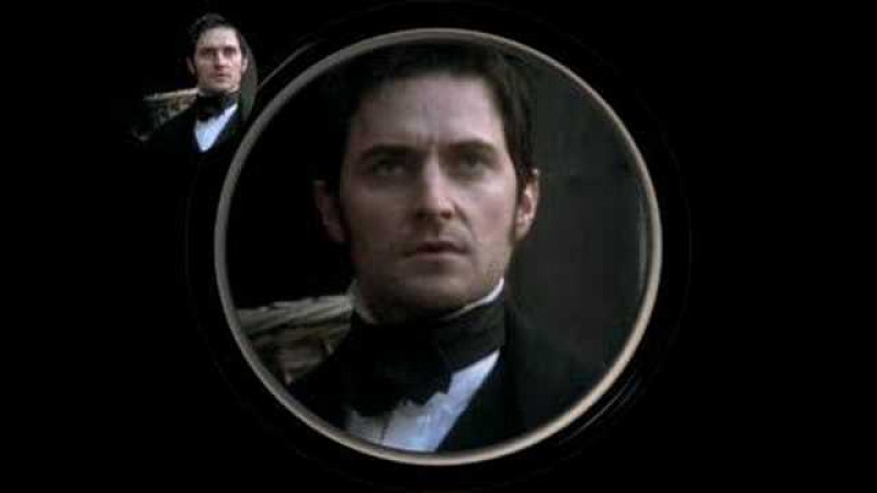 Tribute to John Thornton North and South - Richard Armitage