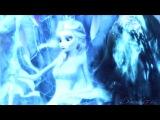 Восхождение Ледяной Королевы | Эльза и Король Лич