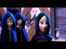 [ Preview ] The arranged marriage ( Elsa/Anna/Rapunzel )