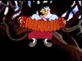 Песни из мультфильмов - Частушки Бабок-Ежек