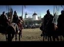 Обитель Сергия. На последнем рубеже. К 700-летию преподобного Сергия Радонежского