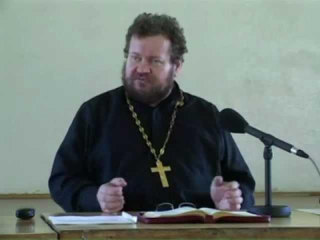 О значении храма для древних православных славян