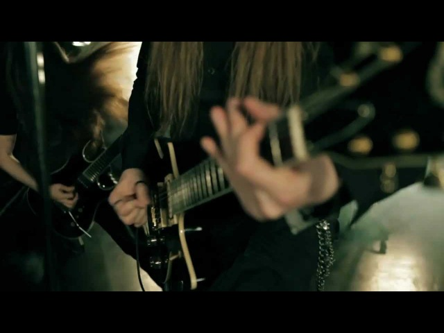 MORTON - Sleeping King (2011) official clip AFM Records