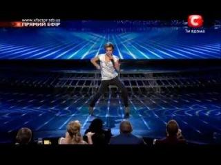 Юлия Плаксина - Песня За Жизнь - 7-й Эфир [X-ФАКТОР-3]