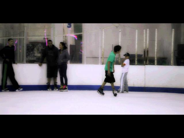 Kings of Freestyle Ice Skating return