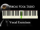 Vocal Exercises Ma Me Mi Mo Mu Fast