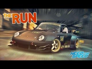 PORSCHE GT2 RWB NFS15   NFS The Run