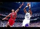 Scottie Pippen Ultimate Defender