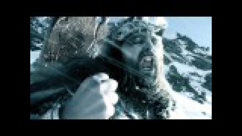 BLACK MESSIAH - Windloni (2012) official clip AFM Records