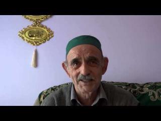 Личные истории: турок-ахыска Аскар Кучиев о сталинской депортации