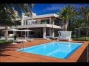 Элитная недвижимость в Испании, Эксклюзивная VIP вилла класса люкс на берегу моря