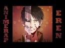 AnimeRap - Атака Титанов - Реп про Эрена Джагера | Shingeki no Kyojin Eren Yeager Rap 2014