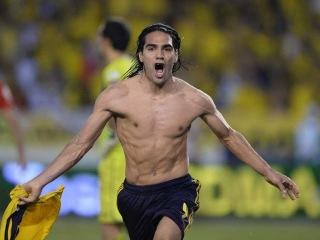 Radamel Falcao Welcome to Chelsea FC ● Top 10 Goals HD