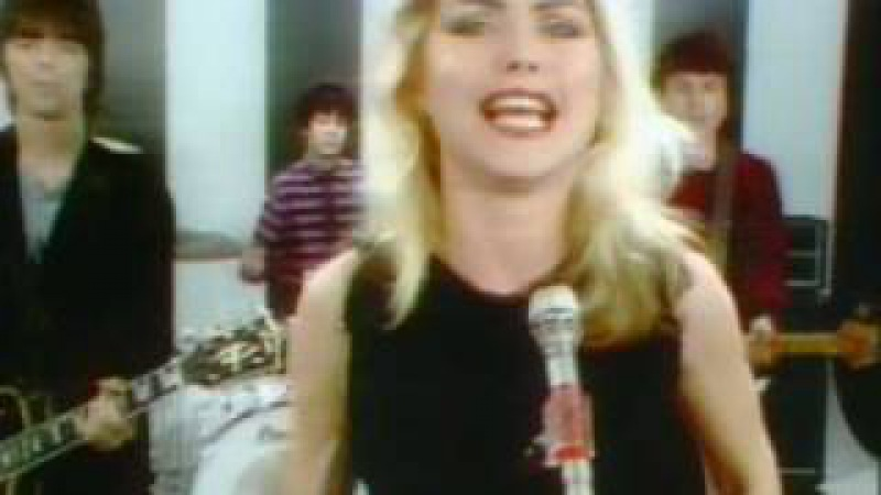 Blondie Hanging On The Telephone