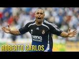Роберто Карлос ● Лучшие голы в карьере