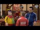 Сказочная Русь, 6 сезон, серия 21   Парад-алле   парад 9 мая,Встреча Президентов,боевой Шляшко.