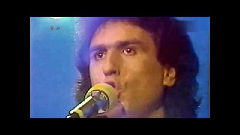 Mi Piacerebbe - Toto Cutugno | Full HD |