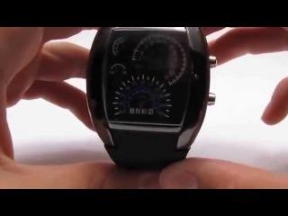Часы спидометр. Купить часы спидометр!