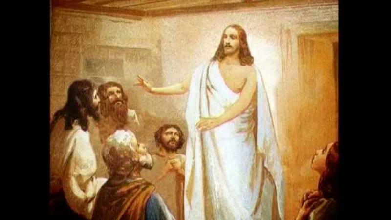 Таинство покаяния. Часть 1 — Закон Божий. Телеканал Радость моя