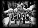Martin Luther King - I Have a Dream on August 28, 1963 [Sous-titres Subtitles] [FULL SPEECH]