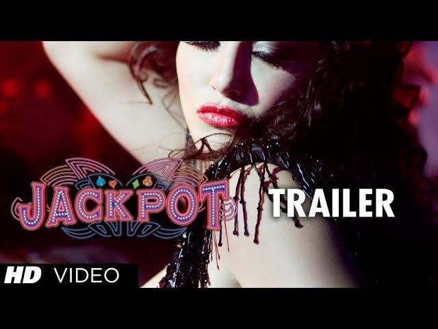 Jackpot Movie Trailer 2013 Naseeruddin Shah Sachiin J Joshi Sunny Leone